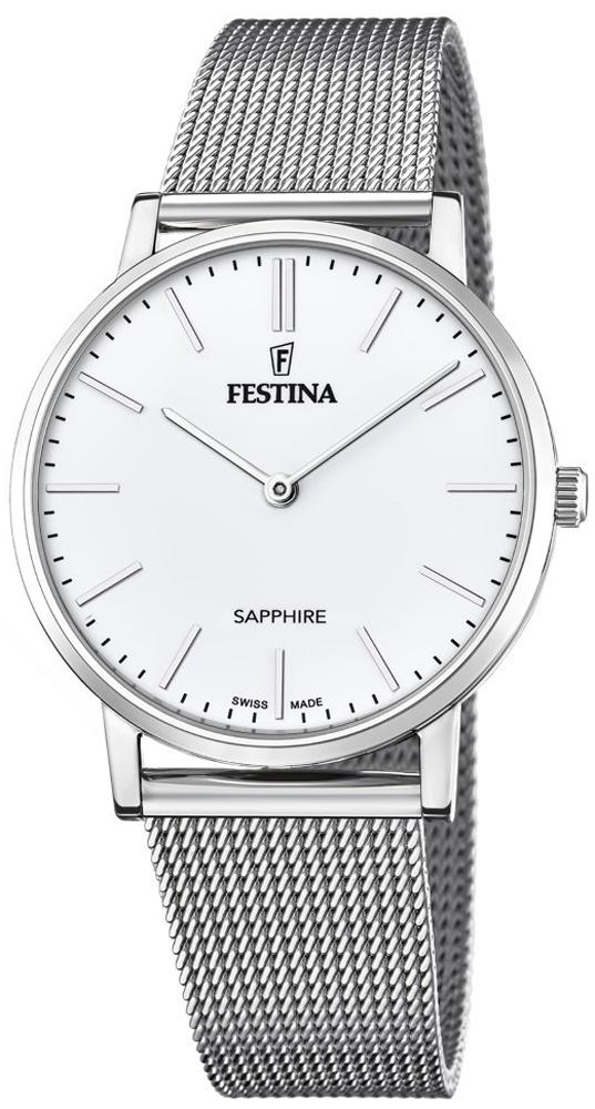 zegarek Festina F20014-1 - zdjęcia 1