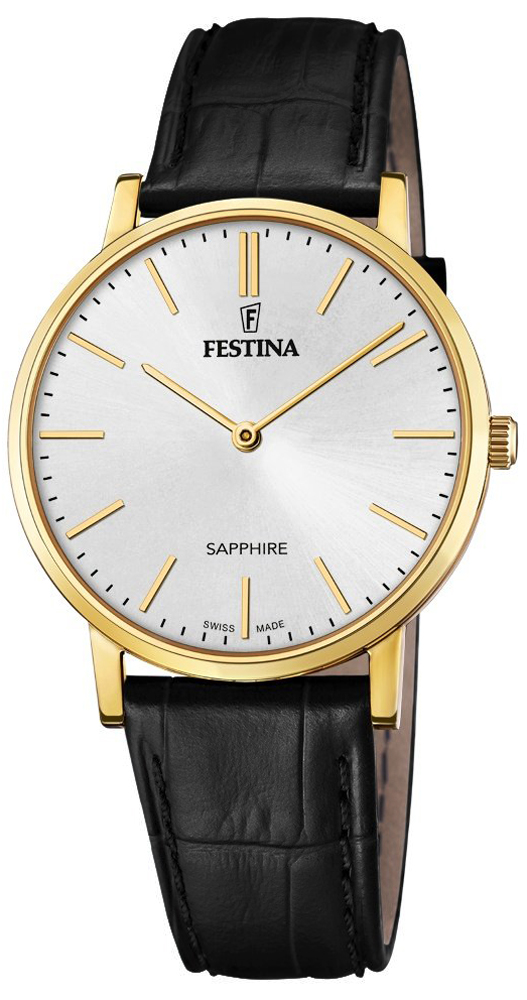 zegarek Festina F20016-1 - zdjęcia 1
