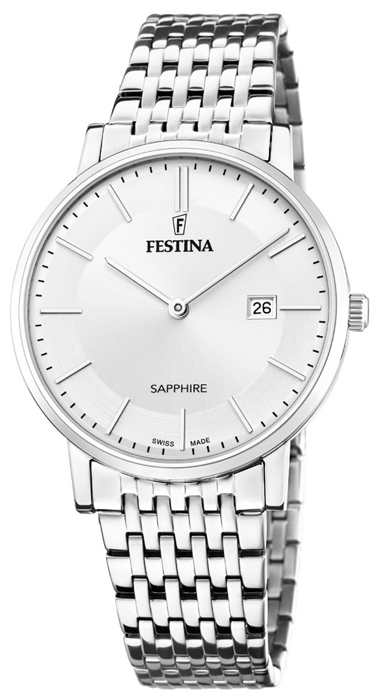 zegarek Festina F20018-1 - zdjęcia 1