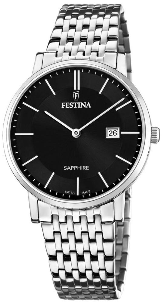 zegarek Festina F20018-3 - zdjęcia 1