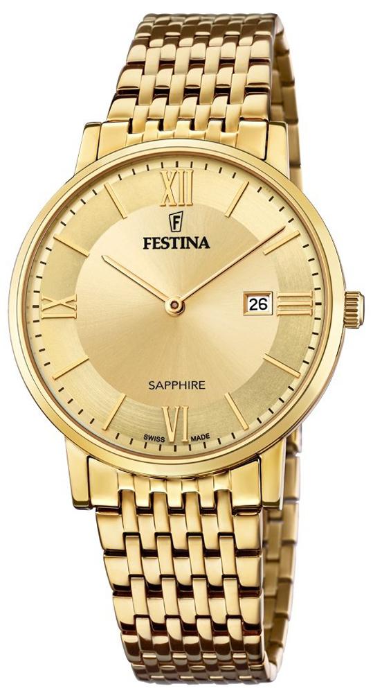 zegarek Festina F20020-2 - zdjęcia 1