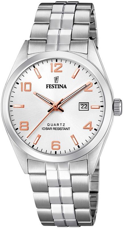 zegarek Festina F20437-6 - zdjęcia 1