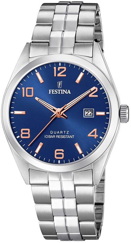 zegarek Festina F20437-7 - zdjęcia 1
