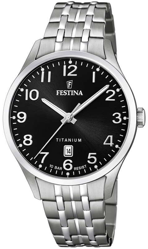 zegarek Festina F20466-3 - zdjęcia 1