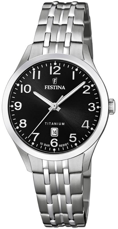 zegarek Festina F20468-3 - zdjęcia 1