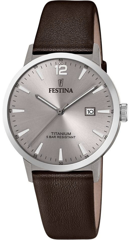 zegarek Festina F20471-2 - zdjęcia 1