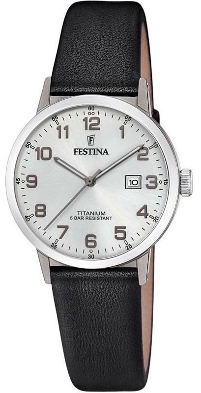 zegarek Festina F20472-1 - zdjęcia 1