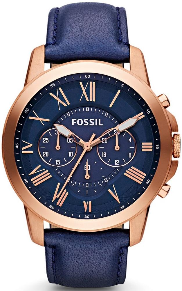 zegarek Fossil FS4835IE - zdjęcia 1