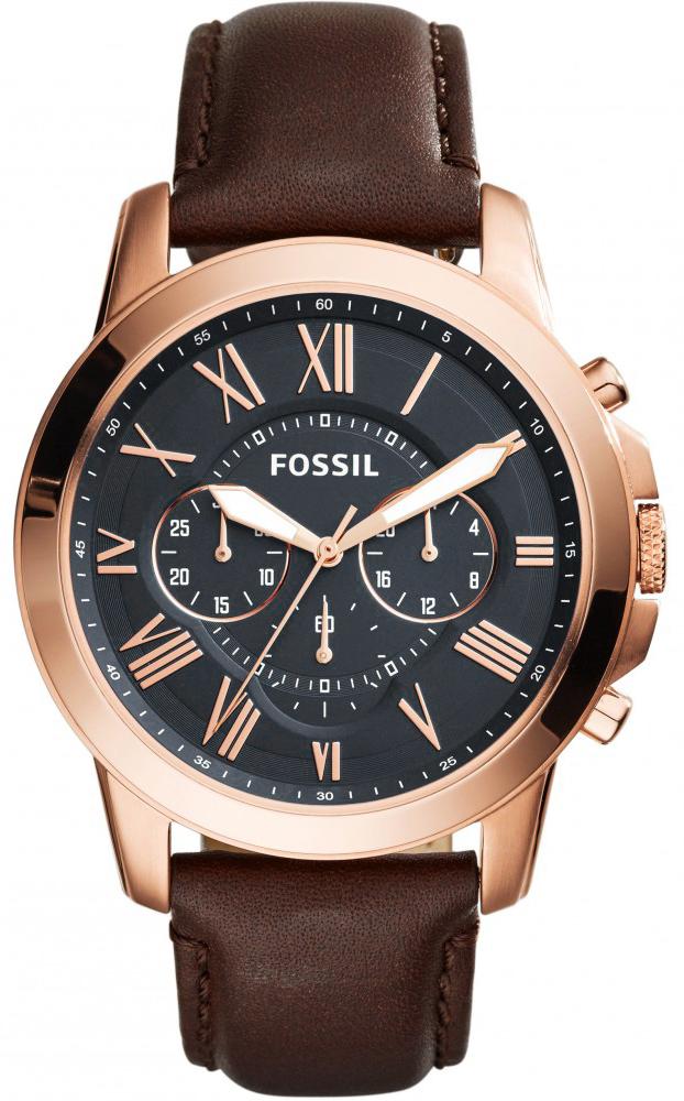 zegarek Fossil FS5068IE - zdjęcia 1