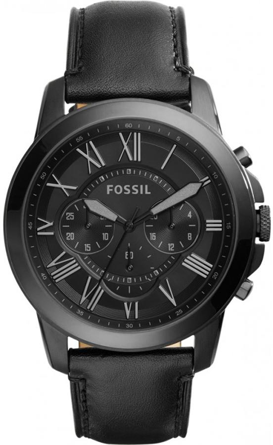 zegarek Fossil FS5132IE - zdjęcia 1