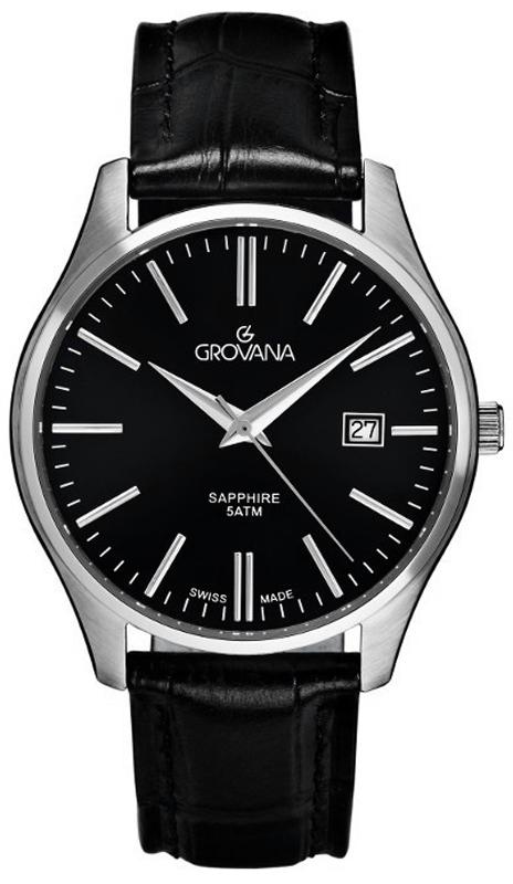 zegarek Grovana 1568.1537 - zdjęcia 1
