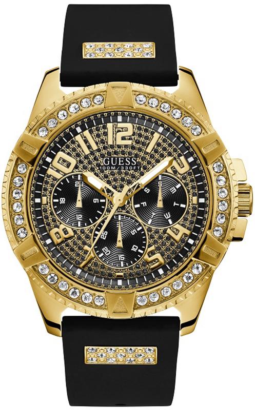 zegarek Guess W1132G1 - zdjęcia 1