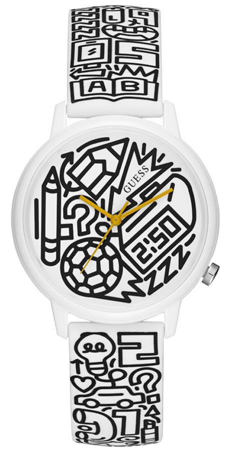 zegarek Guess Originals V0023M9 - zdjęcia 1