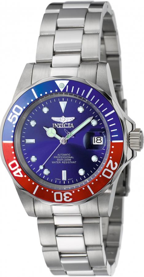 zegarek Invicta 5053-POWYSTAWOWY - zdjęcia 1