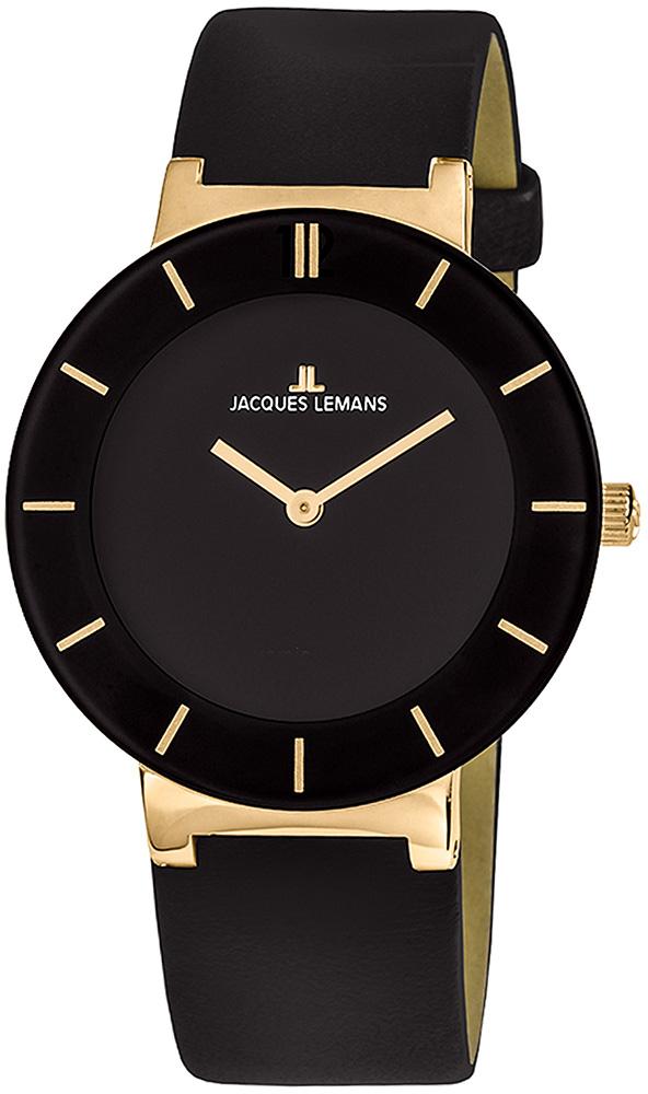 zegarek Jacques Lemans 1-1867E - zdjęcia 1