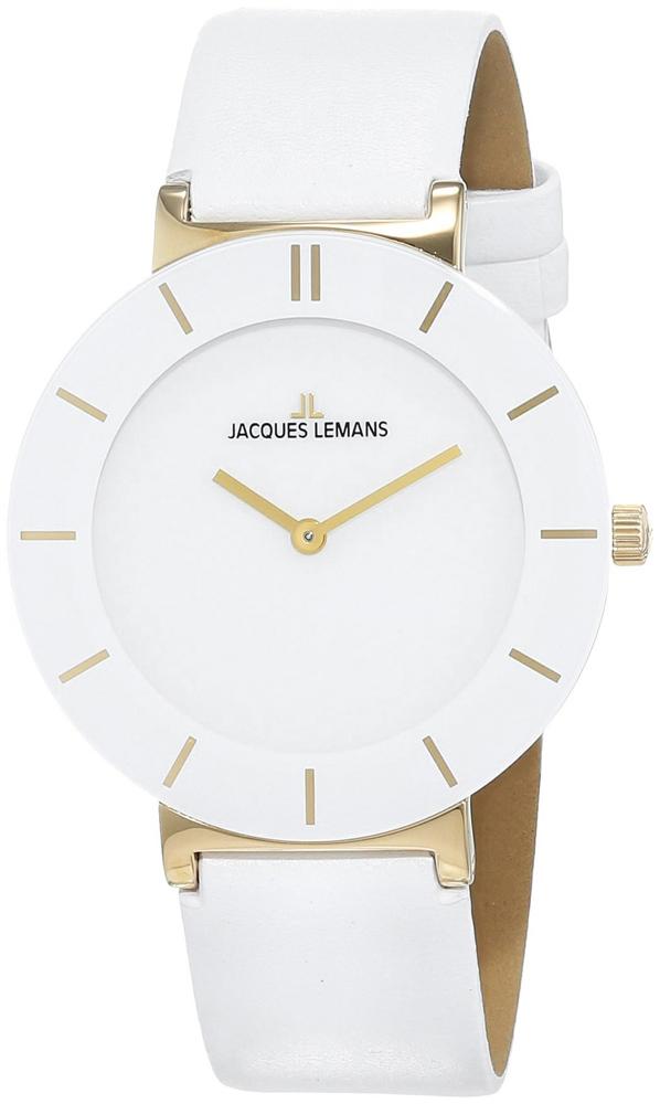 zegarek Jacques Lemans 1-1867F - zdjęcia 1
