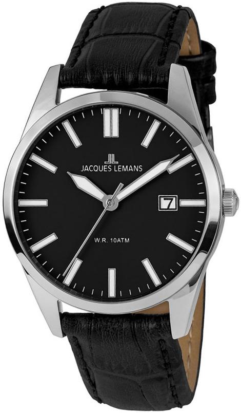 zegarek Jacques Lemans 1-2002D - zdjęcia 1