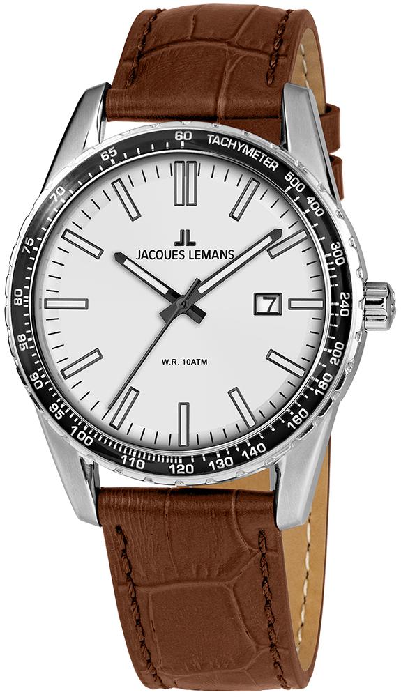 zegarek Jacques Lemans 1-2022C - zdjęcia 1