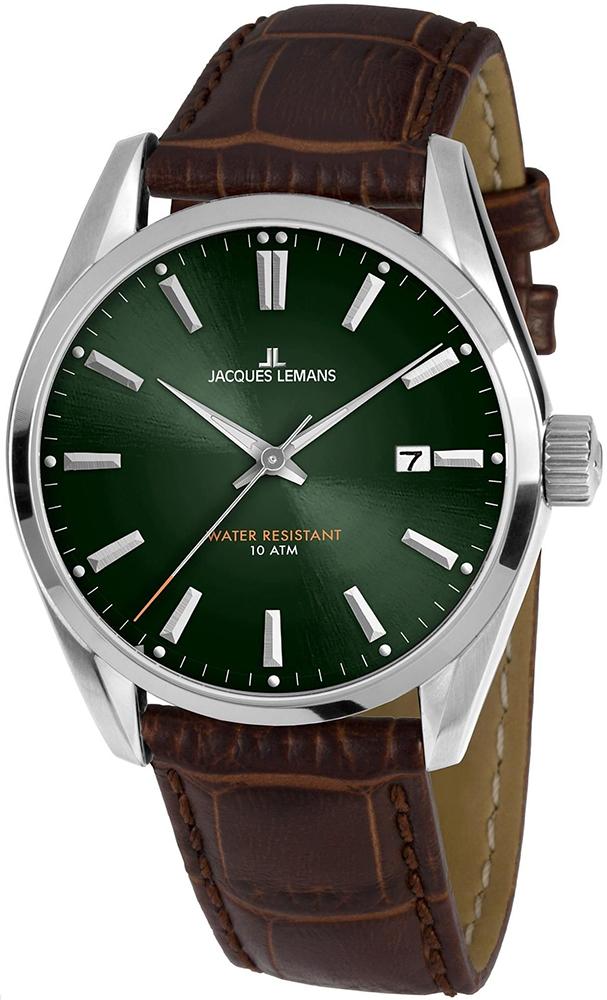 zegarek Jacques Lemans 1-1859D - zdjęcia 1