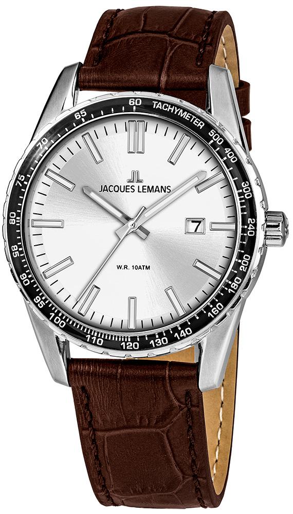 zegarek Jacques Lemans 1-2022B - zdjęcia 1