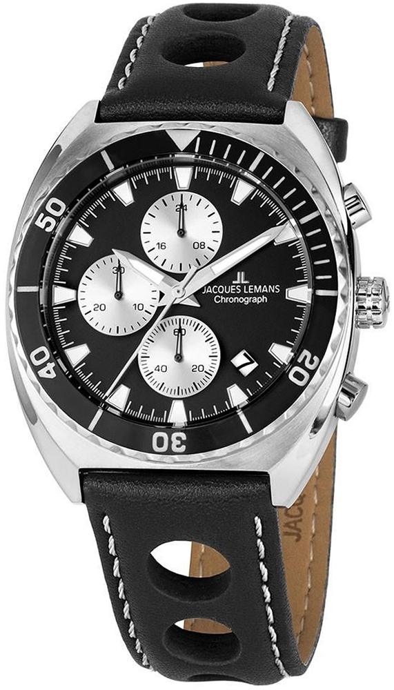 zegarek Jacques Lemans 1-2041A - zdjęcia 1