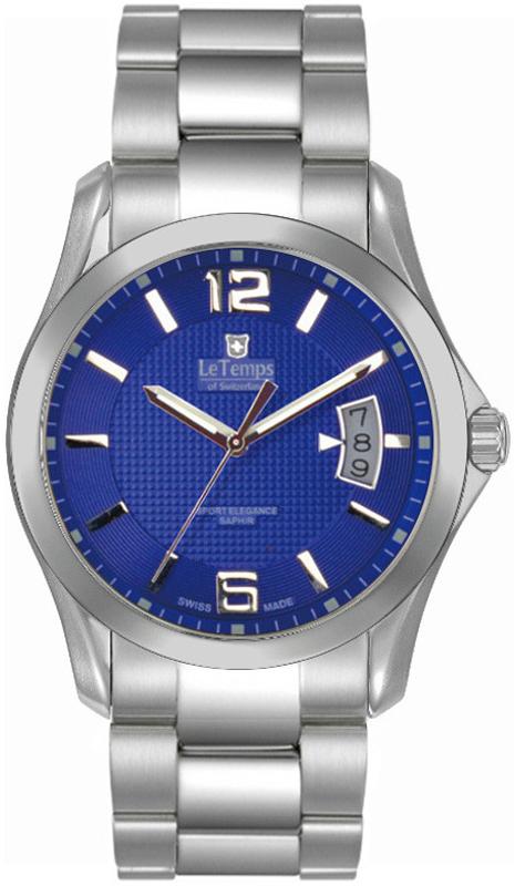 zegarek Le Temps LT1080.03BS01 - zdjęcia 1