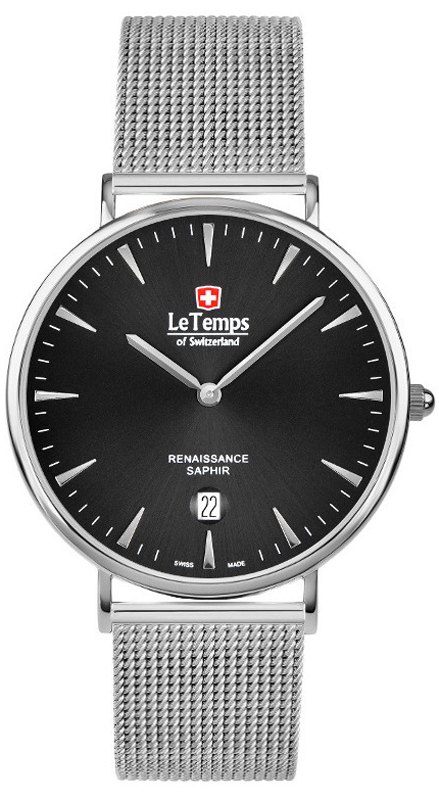zegarek Le Temps LT1018.07BS01 - zdjęcia 1