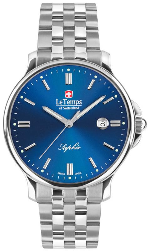 zegarek Le Temps LT1067.13BS01 - zdjęcia 1
