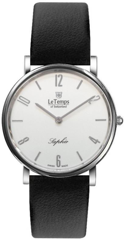 zegarek Le Temps LT1085.01BL11 - zdjęcia 1