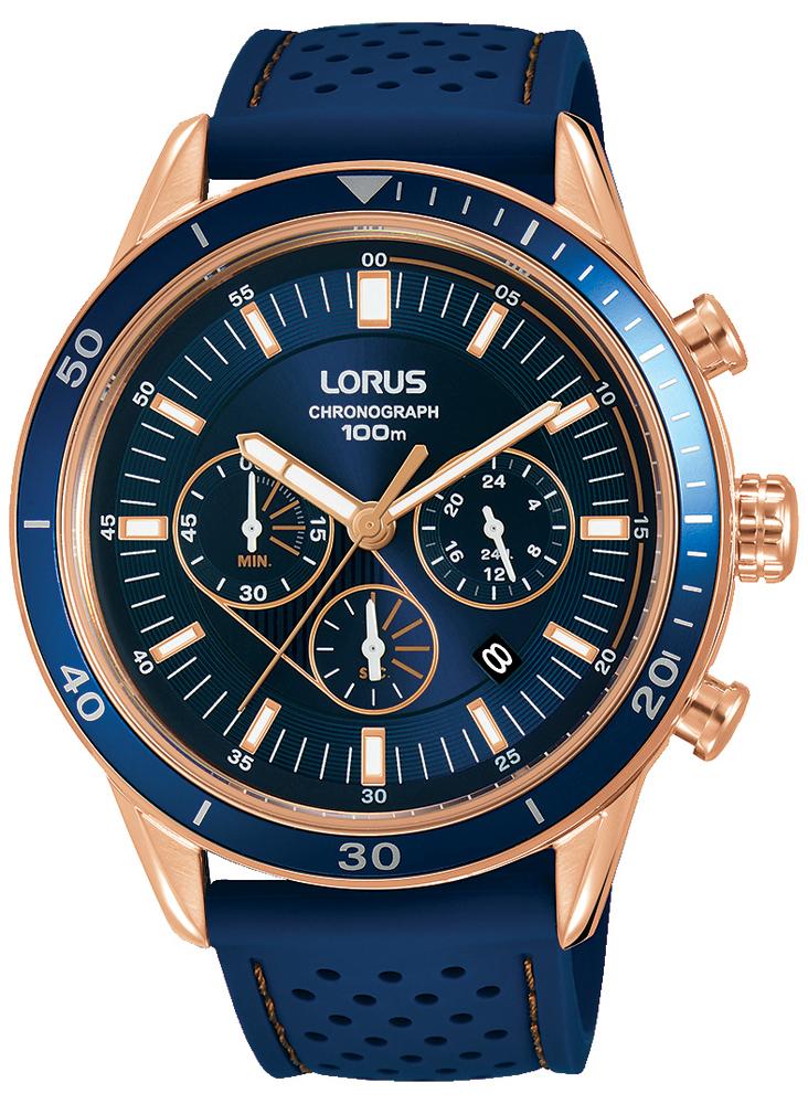 zegarek Lorus RT324HX9 - zdjęcia 1