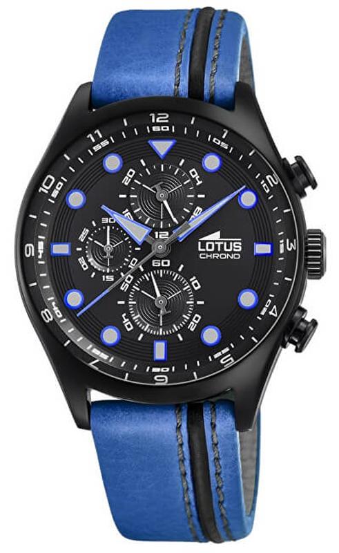 zegarek Lotus L18593-2 - zdjęcia 1
