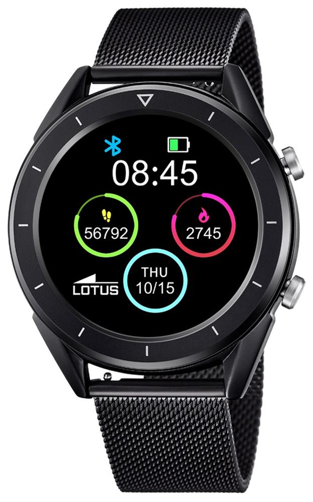 zegarek Lotus L50007-1 - zdjęcia 1