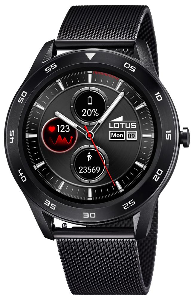 zegarek Lotus L50010-1 - zdjęcia 1