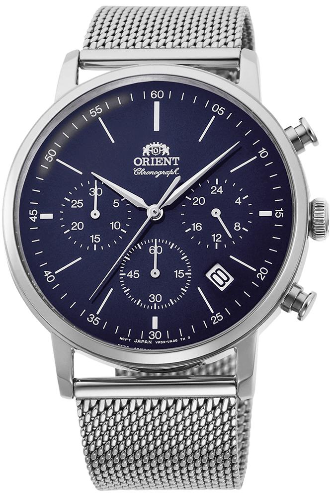 zegarek Orient RA-KV0401L10B - zdjęcia 1