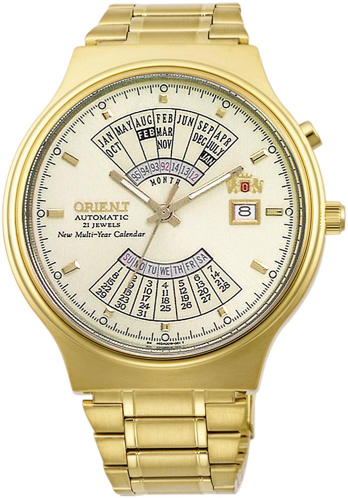 zegarek Orient FEU00008CW - zdjęcia 1