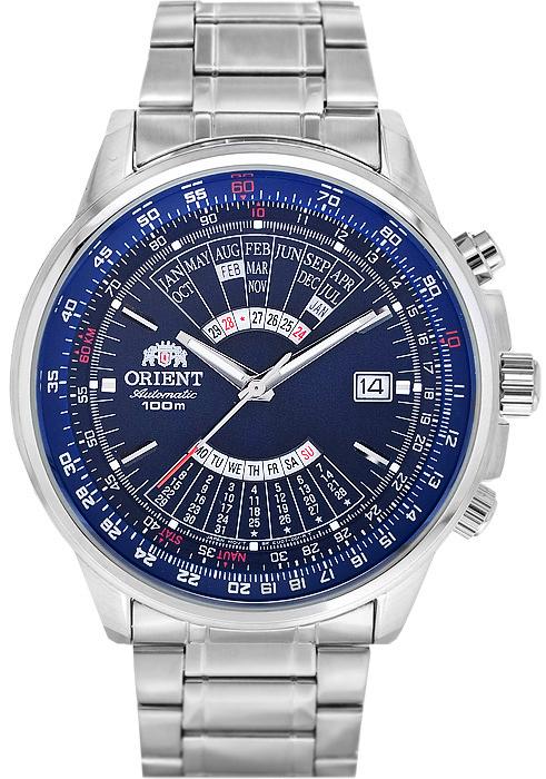 zegarek Orient FEU07008DX - zdjęcia 1
