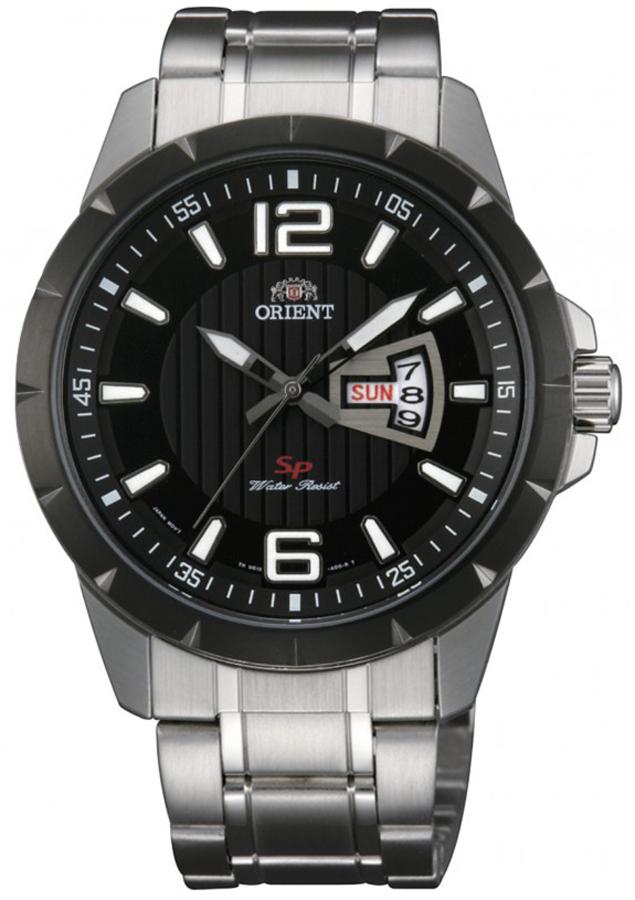 zegarek Orient FUG1X001B9 - zdjęcia 1