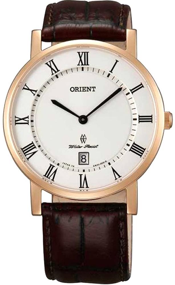 zegarek Orient FGW0100EW0 - zdjęcia 1