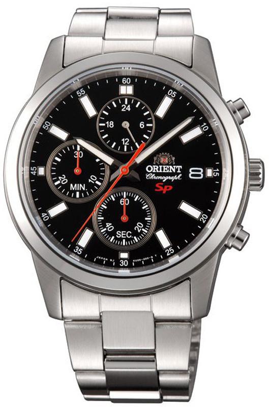 zegarek Orient FKU00002B0 - zdjęcia 1