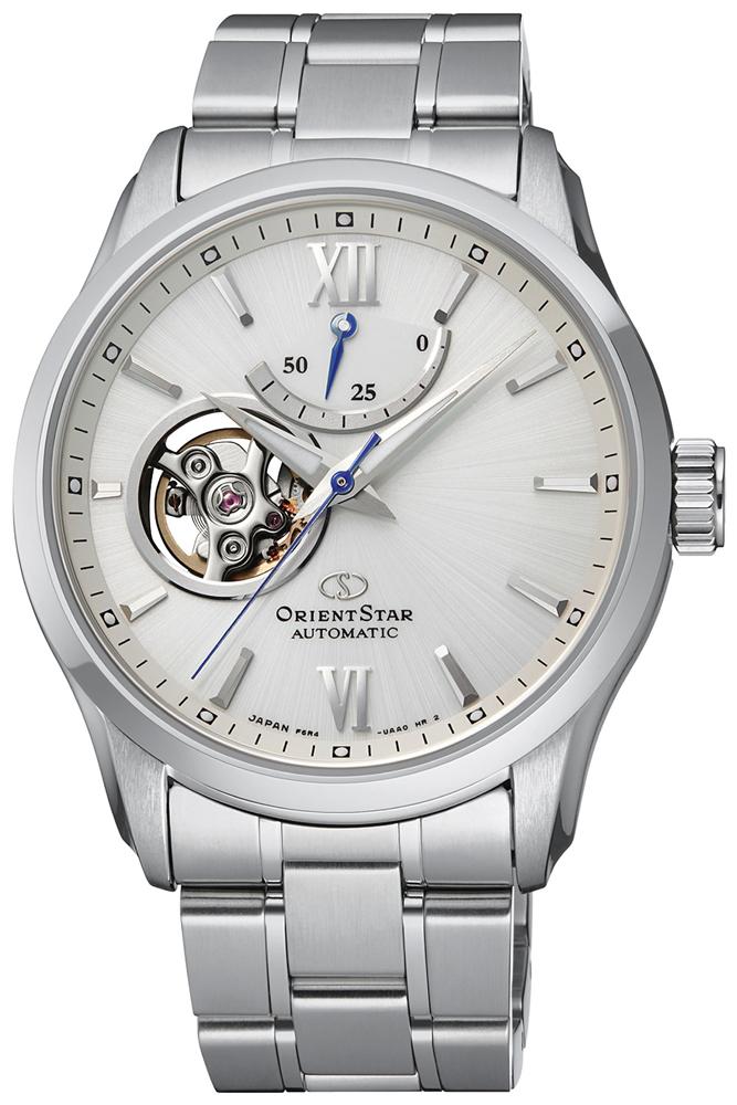 zegarek Orient Star RE-AT0003S00B - zdjęcia 1