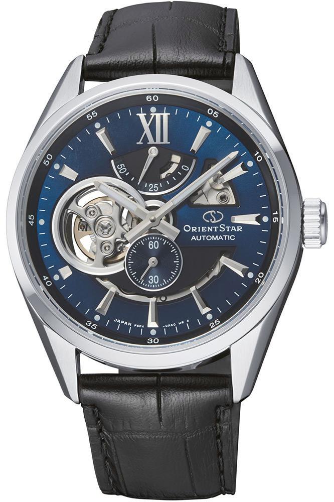 zegarek Orient Star RE-AV0005L00B - zdjęcia 1
