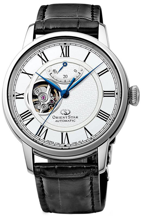 zegarek Orient Star RE-HH0001S00B - zdjęcia 1