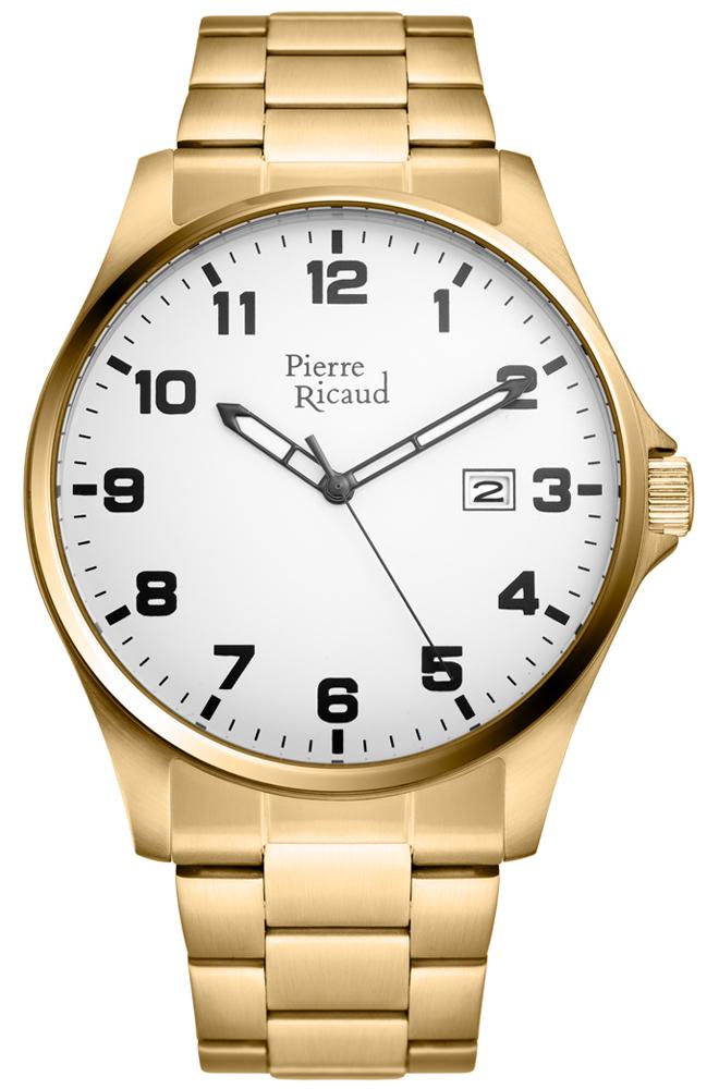 zegarek Pierre Ricaud P97243.1122Q - zdjęcia 1
