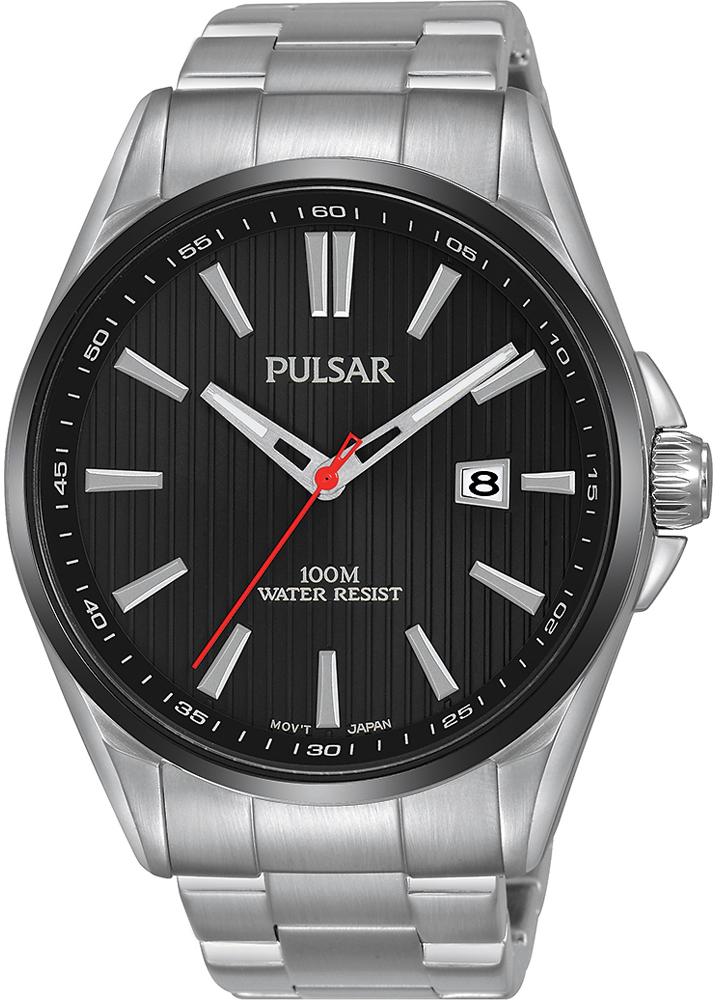 zegarek Pulsar PS9605X1 - zdjęcia 1