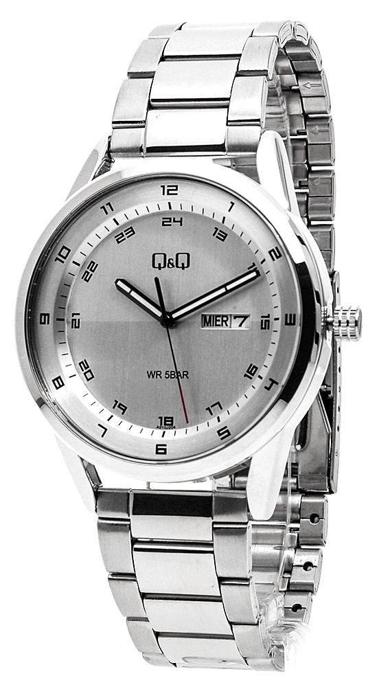 zegarek QQ A210-204 - zdjęcia 1