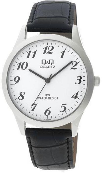 zegarek QQ C152-304 - zdjęcia 1