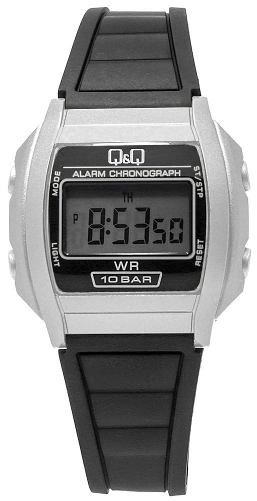 zegarek QQ LLA2-001 - zdjęcia 1