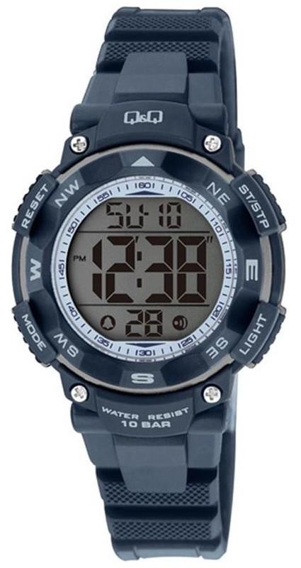zegarek QQ M149-007 - zdjęcia 1