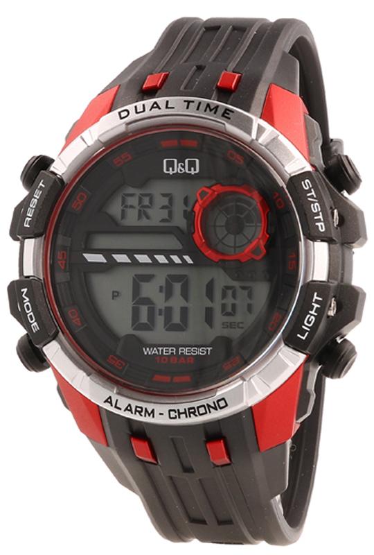 zegarek QQ M164-800 - zdjęcia 1