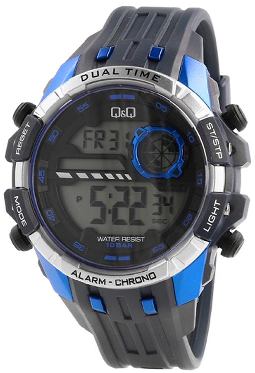 zegarek QQ M164-803 - zdjęcia 1